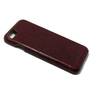 Futrola PIERRE CARDIN PCL-P03 za Iphone 7/ Iphone 8 bordo