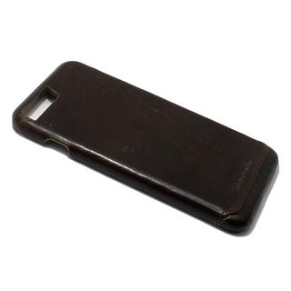 Futrola PIERRE CARDIN PCL-P03 za Iphone 7 Plus/ Iphone 8 Plus tamno braon