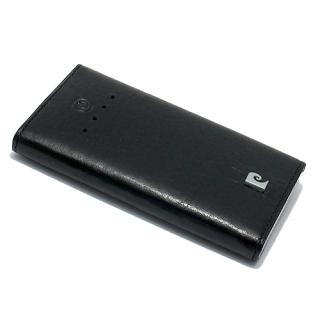 Power Bank PIERRE CARDIN PCQ-E18 4600mAh crni