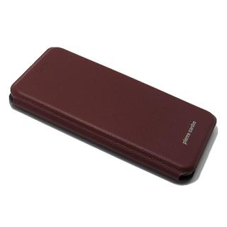Futrola PIERRE CARDIN PCS-P17 za Iphone 7 Plus bordo