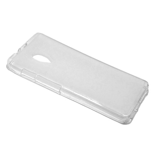 Futrola silikon DURABLE za Alcatel OT-6044 Pop Up bela