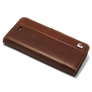 Futrola PIERRE CARDIN PCL-P05 za Iphone 5G/Iphone 5S/Iphone SE braon