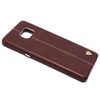 Futrola NILLKIN ENGLON za Samsung N930F Galaxy Note 7 braon
