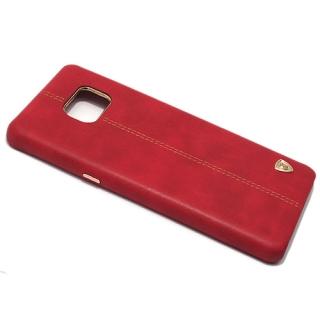 Futrola NILLKIN ENGLON za Samsung N930F Galaxy Note 7 crvena