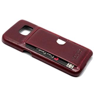 Futrola PIERRE CARDIN PCT-P01 za Samsung G930 Galaxy S7 bordo