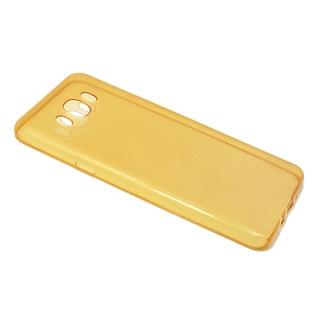 Futrola ULTRA TANKI silikon za Samsung J710 Galaxy J7 2016 zlatna