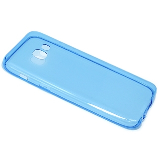 Futrola ULTRA TANKI PROTECT silikon za Samsung A320F Galaxy A3 2017 plava