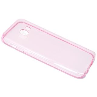 Futrola ULTRA TANKI PROTECT silikon za Samsung A320F Galaxy A3 2017 pink