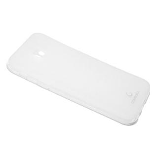 Futrola silikon DURABLE za Samsung A720F Galaxy A7 2017 bela