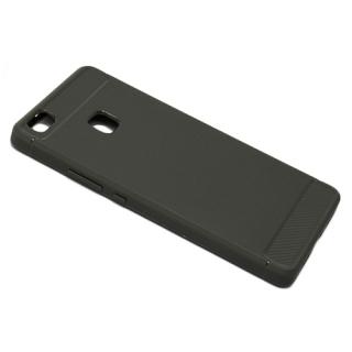 Futrola silikon BRUSHED za Huawei P9 Lite siva