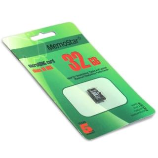 Memorijska kartica MemoStar Micro SD 32GB Class 10 UHS
