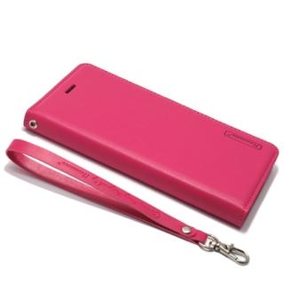 Futrola BI FOLD HANMAN za Samsung G950F Galaxy S8 pink