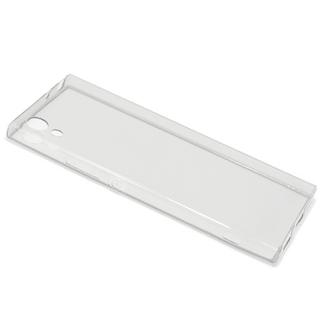 Futrola ULTRA TANKI PROTECT silikon za Sony Xperia XA1 bela