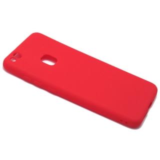 Futrola GENTLE za Huawei P10 Lite crvena
