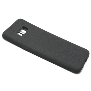 Futrola GENTLE za Samsung G955F Galaxy S8 Plus crna
