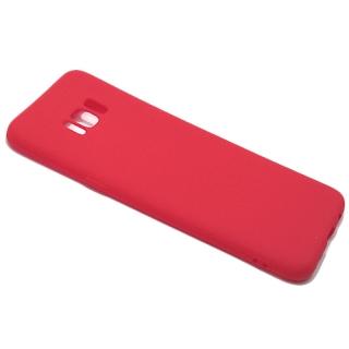 Futrola GENTLE za Samsung G955F Galaxy S8 Plus crvena