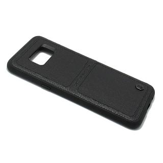 Futrola NILLKIN Burt za Samsung G955F Galaxy S8 Plus crna