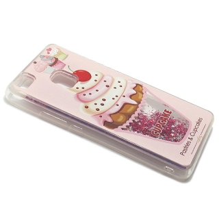 Futrola LIQUID NEW za Huawei P9 Lite cupcake