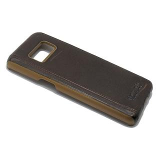 Futrola PIERRE CARDIN PCL-P03 za Samsung G950F Galaxy S8 tamno braon