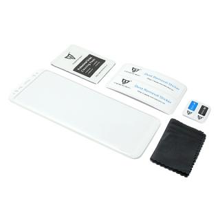 Folija za zastitu ekrana GLASS MONSTERSKIN 3D za Samsung G950F Galaxy S8 bela