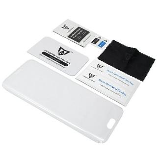 Folija za zastitu ekrana GLASS MONSTERSKIN 3D za Samsung G935 Galaxy S7 Edge providna