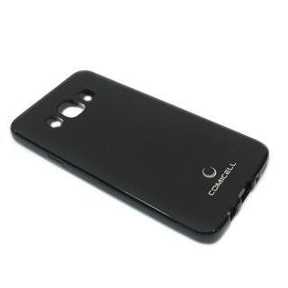Futrola silikon DURABLE za Samsung A300 Galaxy A3 crna