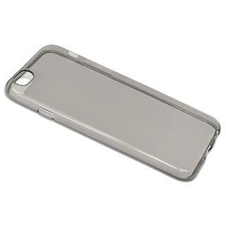 Futrola ULTRA TANKI PROTECT silikon za Iphone 6 Plus siva