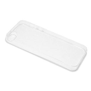 Futrola ULTRA TANKI PROTECT silikon za Iphone 5G/ Iphone 5S/ Iphone SE bela