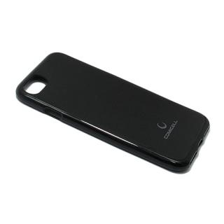 Futrola silikon DURABLE za Iphone 7 crna
