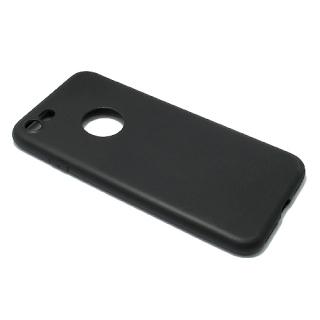 Futrola ULTRA TANKI KOLOR za Iphone 7 crna