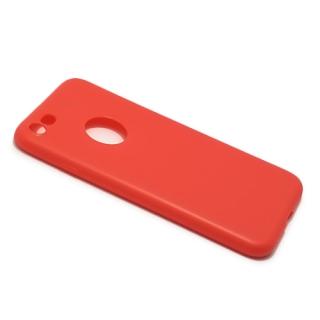 Futrola ULTRA TANKI KOLOR za Iphone 7 crvena