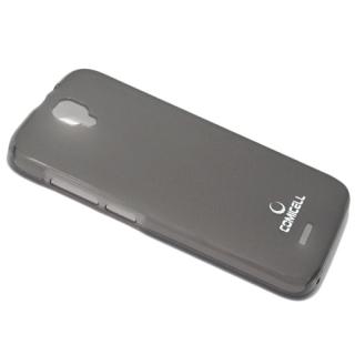 Futrola silikon DURABLE za Tesla Smartphone 3.1 Lite/3.2 Lite siva