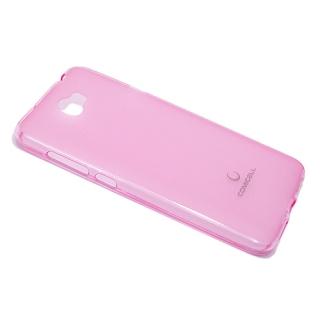Futrola silikon DURABLE za Huawei Y5 II/Y6 II Compact pink