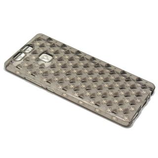 Futrola DIAMOND ROCK za Huawei P9 siva