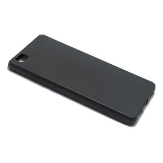 Futrola ULTRA TANKI KOLOR za Huawei P8 lite Ascend crna