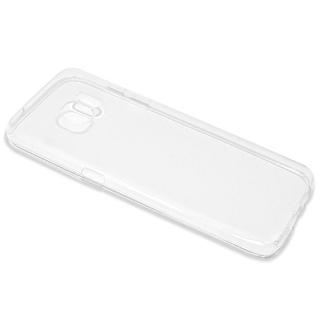 Futrola ULTRA TANKI PROTECT silikon za Samsung G935 Galaxy S7 Edge bela