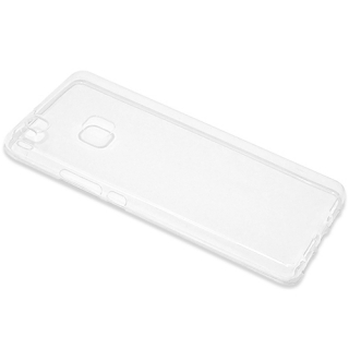 Futrola ULTRA TANKI PROTECT silikon za Huawei P9 Lite bela