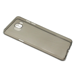 Futrola ULTRA TANKI PROTECT silikon za Samsung A510 Galaxy A5 2016 siva