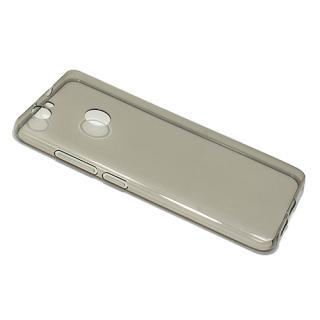 Futrola ULTRA TANKI PROTECT silikon za Huawei Nova siva