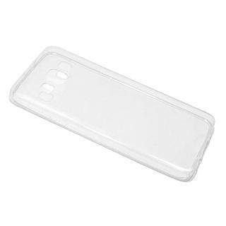 Futrola ULTRA TANKI PROTECT silikon za Samsung A300 Galaxy A3 bela