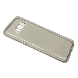 Futrola ULTRA TANKI PROTECT silikon za Samsung G950F Galaxy S8 siva