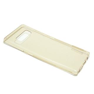 Futrola NILLKIN nature za Samsung N950F Galaxy Note 8 zlatna