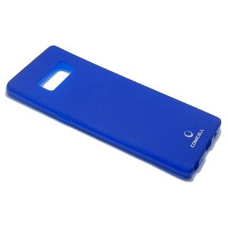 Futrola silikon DURABLE za Samsung N950F Galaxy Note 8 plava
