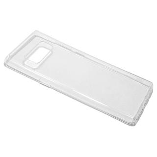 Futrola ULTRA TANKI PROTECT silikon za Samsung N950F Galaxy Note 8 bela
