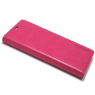 Futrola BI FOLD MERCURY Flip za Samsung G955F Galaxy S8 Plus pink