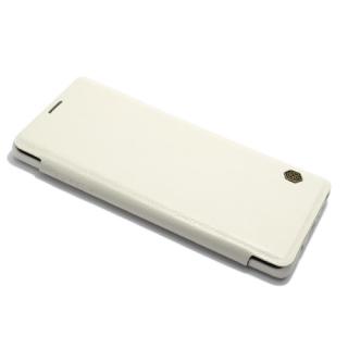 Futrola NILLKIN QIN za Samsung N950F Galaxy Note 8 bela