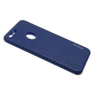 Futrola PLATINA CARBON za Iphone 7 Plus plava