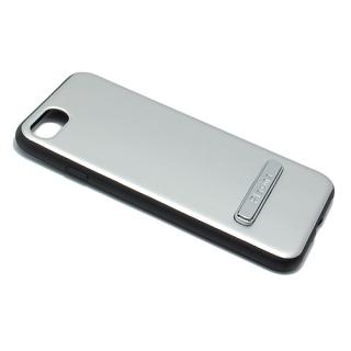 Futrola PLATINA HOLDER za Iphone 7/ Iphone 8 srebrna