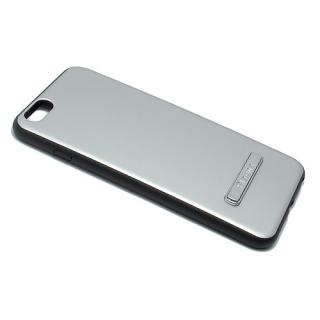 Futrola PLATINA HOLDER za Iphone 6 Plus srebrna