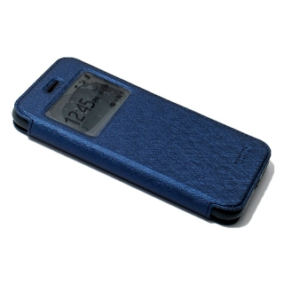 Futrola BI FOLD MERCURY sa prozorom za Iphone 7/Iphone 8 teget